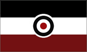 NLA Army Flag