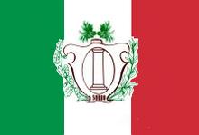 Republic Of Sorbo Flag