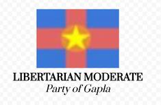LibertarianModerateGapla