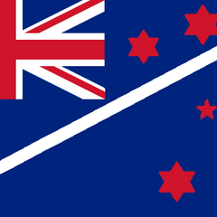 3rd National Flag of the Cockatiel Empire