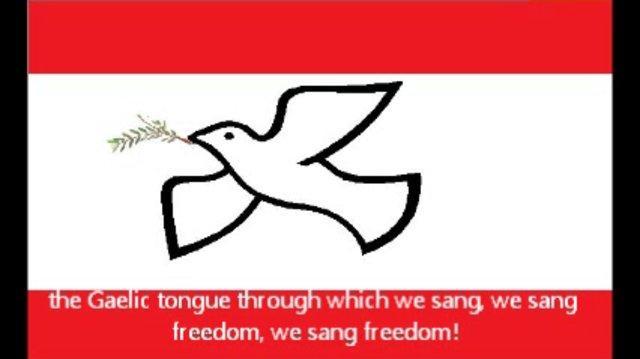 Leylandiistan Anthem Our Motherland
