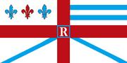 Rickhardotopian flag by PierreFin