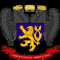 Thessania COA