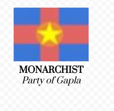 MonarchyGapla