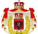 Coat of arms of Alimia