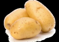 Just potato
