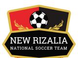 New Rizalia National Soccer Team
