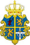 Francisville Coat of Arms