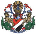 Coat of Arms of Sealand