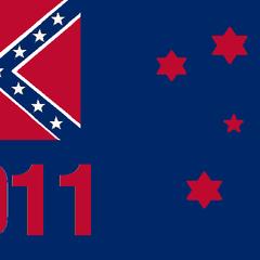 4th War Flag