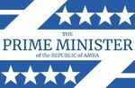 Prime Ministerial Standard of Amra
