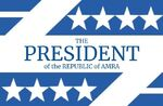 Presidential Standard of Amra