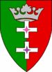 Free City of West Lavrada Coat of Arms