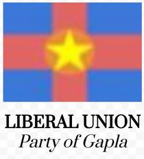 GaplaLiberalUnionParty
