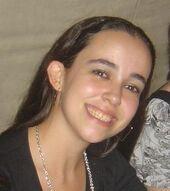 Portrait of Juliana Benedetti