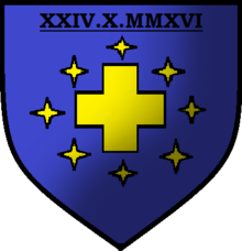 Enokian Coat of Arms