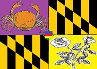 Unironic Maryland