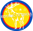 Coa of kingia