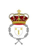 Emperor of Monoea`s Arms