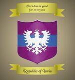 Republic of Istria Coat