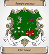Coat of armsDRIC