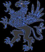 Emblem of the Black Griffin