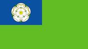 Yorkshire unnoffical flag Richardtopia