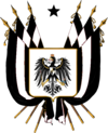 Coat of Arms of Norther Prussia