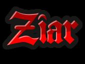 Ziar Logo