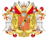 Crest of New Spain