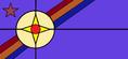 Astovian Flag