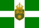 Флаг Балтии