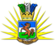 Coat of arms of Molossia