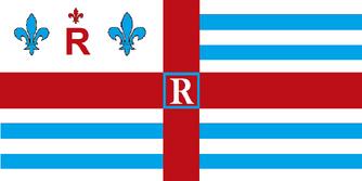Rickhardotopian flag3 by PierreFin