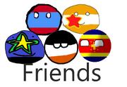 Friends co