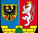 Autonomní země Horní Lužice