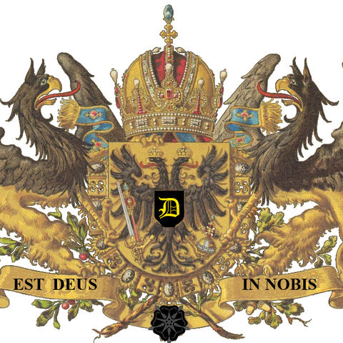 <center> Imperial Seal <br /> For use by the Sovereign and as a National Seal</center>