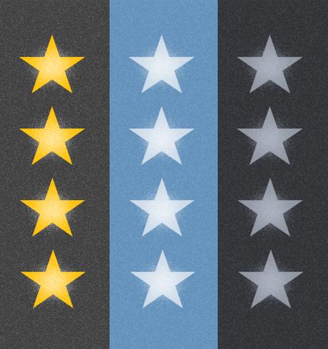 Stars of the Republic