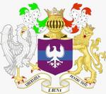 Stema of the republic of istriei