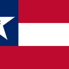 3rd State Flag of Catawba