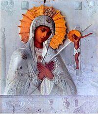 Theotokos NC