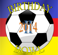 Birthday Bowl 2014 Logo