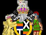 Empire of Kapreburg