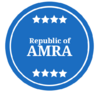 Republic of Amra seal