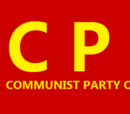 Communist Party of Montania