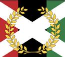 Sharawite Federation of Arabia