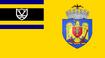 Occidentalis District Flag