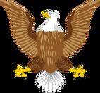 Democratic Eagle