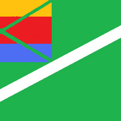 1st State Flag of Kennedy