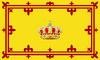 Royal flag of Zaxiq